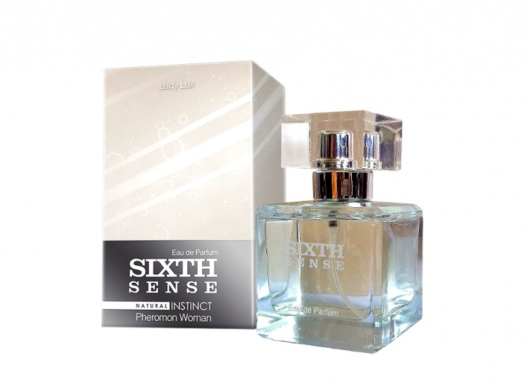 "Духи ""Natural Instinct"" женские Lady Sixth Sence Up 50 ml"