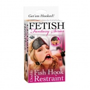 """FFS FISH HOOK RESTRAINT 216900PD"""