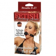 Кляп BREATHABLEBALL GAG 217200PD